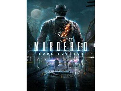 Murdered: Soul Suspect XONE Xbox Live Key