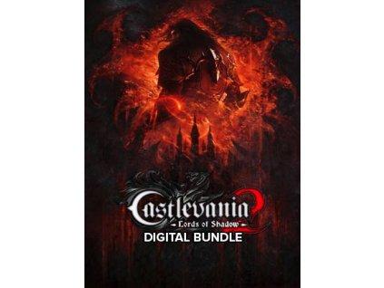 Castlevania: Lords of Shadow 2 Digital Bundle (PC) Steam Key