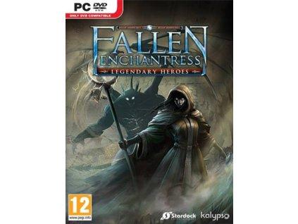 Fallen Enchantress - Legendary Heroes (PC) Steam Key