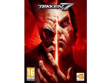 TEKKEN 7 Rematch Edition (PC) Steam Key