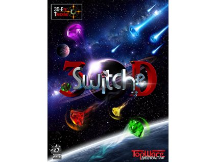 3SwitcheD (PC) Steam Key