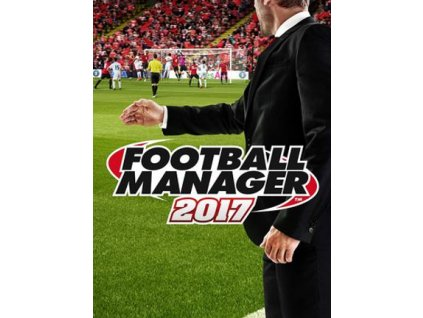 Football Manager 2017 (PC) Steam Key
