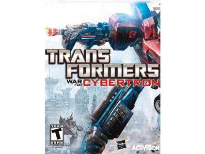 Transformers: War for Cybertron (PC) Steam Key