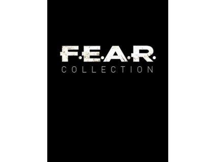 F.E.A.R. Collection (PC) Steam Key