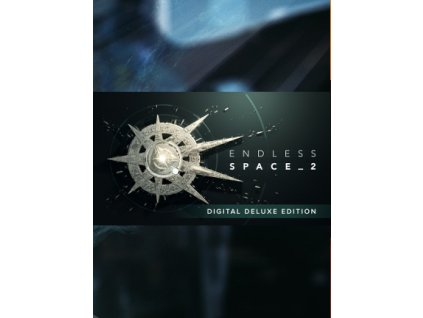 Endless Space 2 - Deluxe Edition (PC) Steam Key