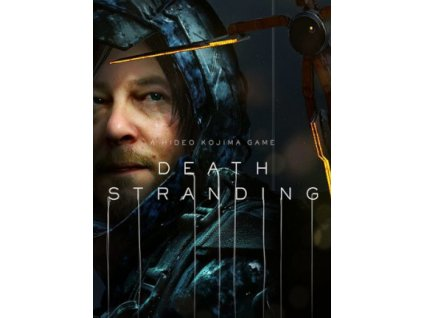 Death Stranding (PC) Steam Key
