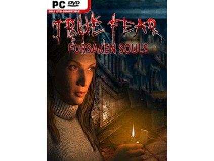 True Fear: Forsaken Souls (PC) Steam Key