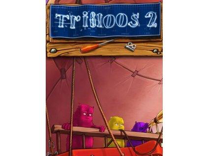 Tribloos 2 (PC) Steam Key