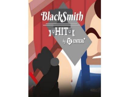 BlackSmith HIT (PC) Steam Key