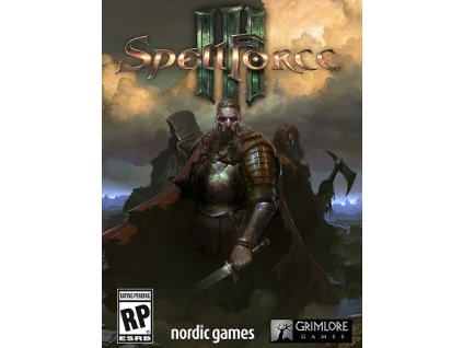 SpellForce 3 (PC) Steam Key