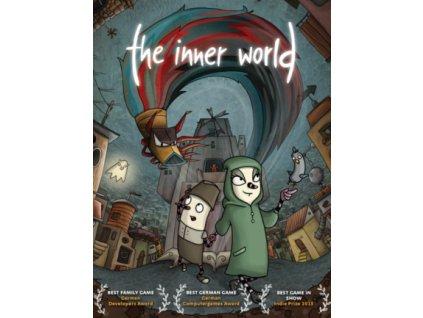 The Inner World (PC) Steam Key