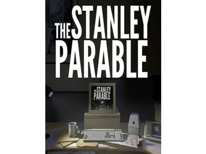 The Stanley Parable (PC) Steam Key