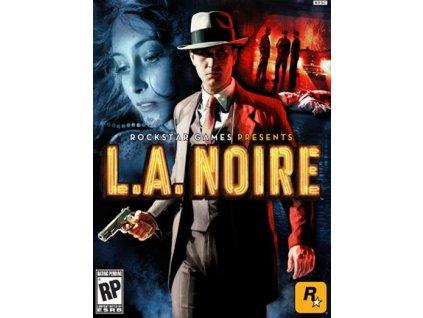 L.A. Noire XONE Xbox Live Key