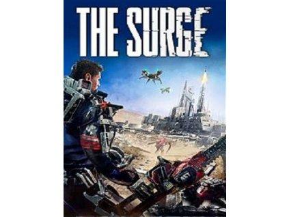 The Surge XONE Xbox Live Key