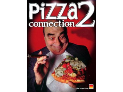 Pizza Connection 2 (PC) Steam Key