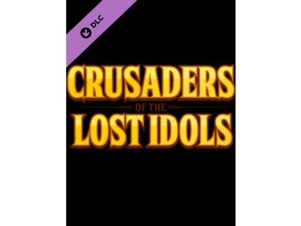 Crusaders of the Lost Idols - Elite Starter Pack (PC) Steam Key