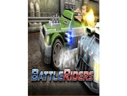 Battle Riders (PC) Steam Key
