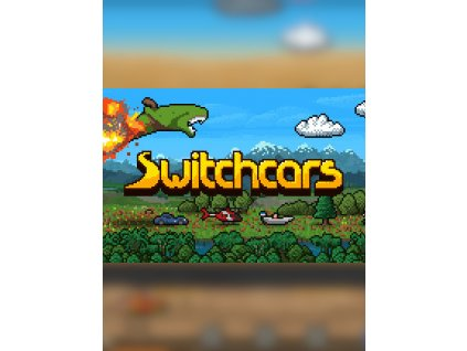 Switchcars (PC) Steam Key