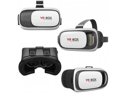 ALIGATOR VR BOX2 VR okuliare