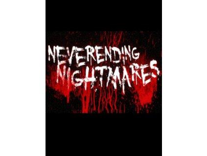 Neverending Nightmares (PC) Steam Key