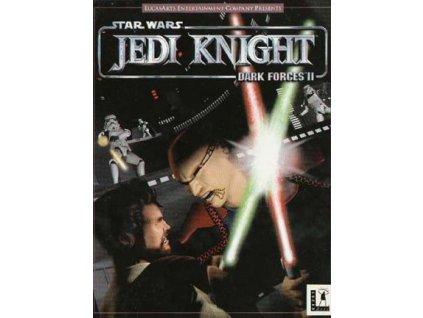 Star Wars Jedi Knight: Dark Forces II (PC) Steam Key