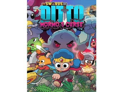 The Swords of Ditto: Mormo's Curse (PC) Steam Key