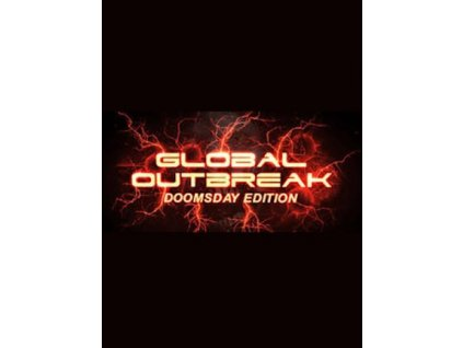 Global Outbreak: Doomsday Edition (PC) Steam Key