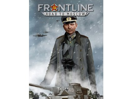 Frontline : Road to Moscow (PC) Steam Key