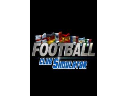 Football Club Simulator - FCS (PC) Steam Key