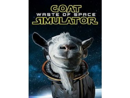 Goat Simulator: Waste of Space (PC) Steam Key