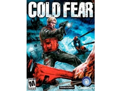 Cold Fear (PC) Uplay Key