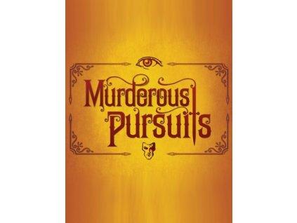 Murderous Pursuits (PC) Steam Key