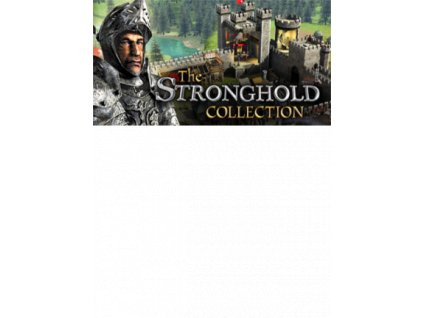 The Stronghold Collection (PC) Steam Key