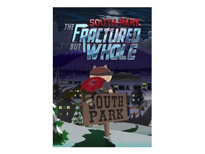 South Park: The Fractured But Whole - Gold (PC) Uplay Key
