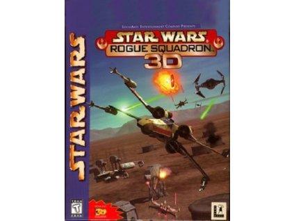 STAR WARS: Rogue Squadron 3D (PC) GOG.COM Key