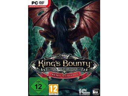 King's Bounty: Dark Side Premium Edition (PC) Steam Key