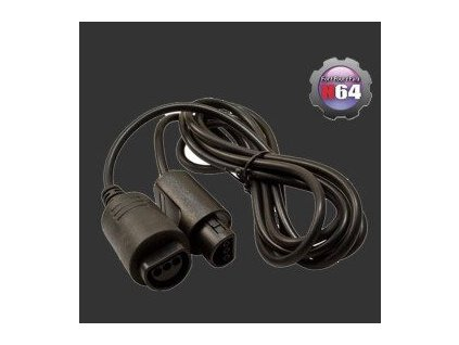 Tomee - Nintendo 64 6 Foot Extension Cable