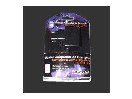 Game Boy Micro AC Adaptor (EU)