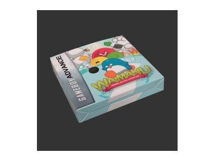Piko Interactive - Waimanu (GBA)