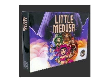 MegaCatStudios - Little Medusa (Super Nintendo)