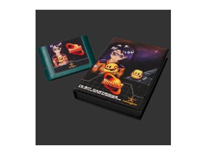 Xump 2 - Back to Space (Genesis) - Physical Version