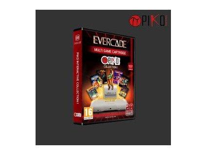 Evercade - Piko Interactive Collection 1 (Evercade Cartridge 09)