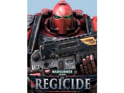 Warhammer 40,000: Regicide (PC) Steam Key