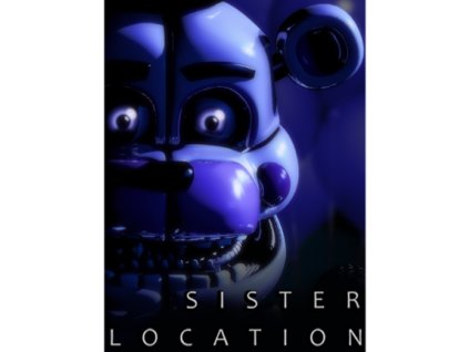 Five Nights at Freddy's: Sister Location (PC) Steam Key