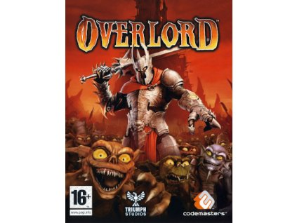 Overlord: Ultimate Evil Collection (PC) Steam Key