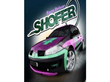 SHOFER Race Driver (PC) Steam Key
