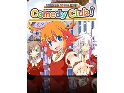 Cherry Tree High Comedy Club (PC) Steam Key