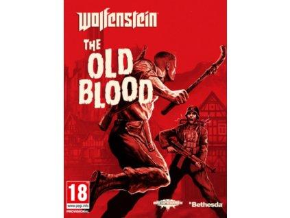 Wolfenstein: The Old Blood XONE Xbox Live Key