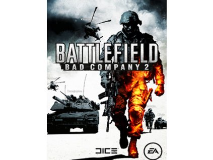 Battlefield: Bad Company 2 - Digital Deluxe Edition (PC) Origin Key