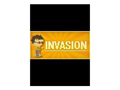 Invasion (PC) Steam Key